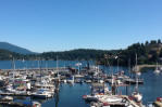 BC Fishing Charters - Gibsons Landing Harbour