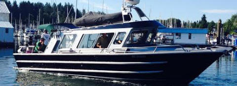 About Us - BC Fishing Charters